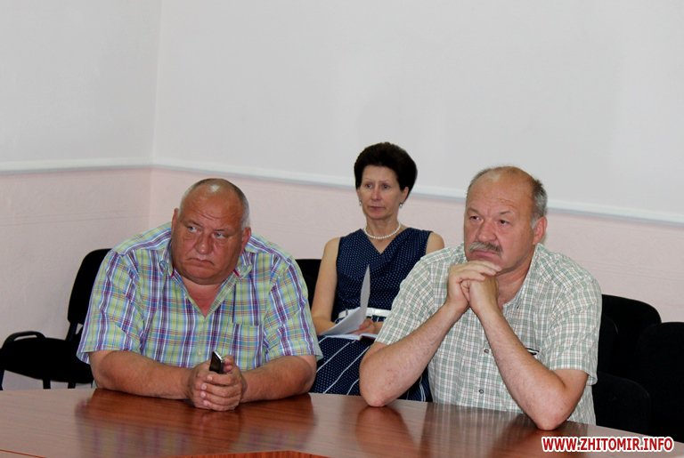 1atovci10 - Влада Житомирської області теж хоче підписати меморандум з АТОшниками та ветеранами