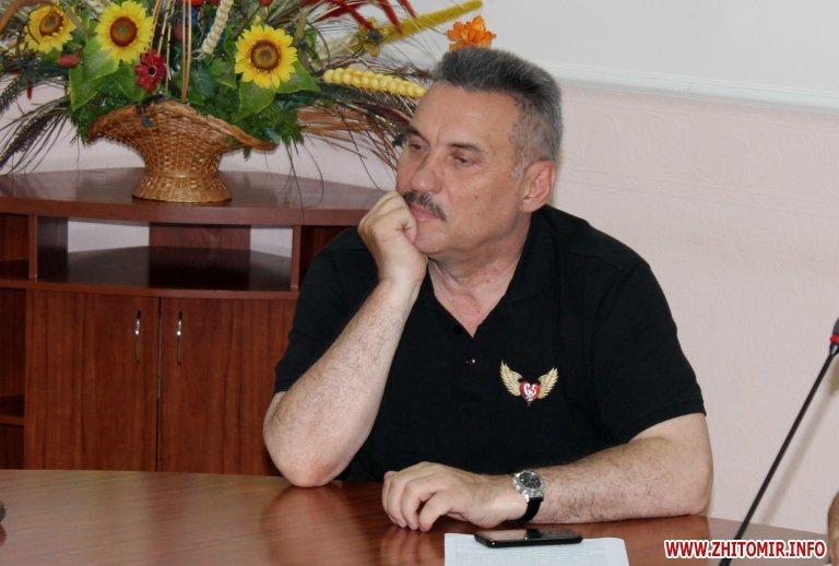 1atovci4 - Влада Житомирської області теж хоче підписати меморандум з АТОшниками та ветеранами