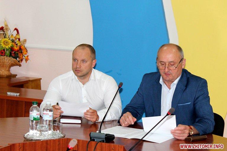 1atovci6 - Влада Житомирської області теж хоче підписати меморандум з АТОшниками та ветеранами