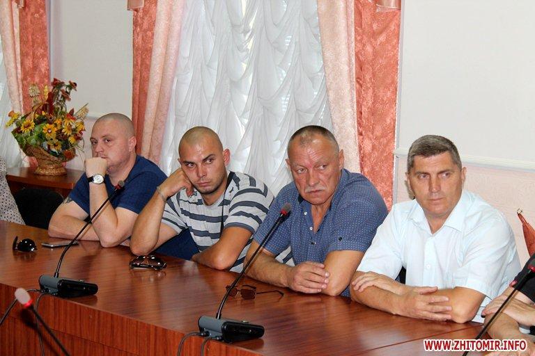 1atovci8 - Влада Житомирської області теж хоче підписати меморандум з АТОшниками та ветеранами