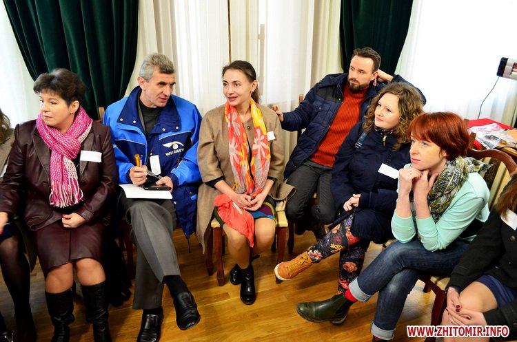 20170714 edureboot 9 - Протягом навчального року у Житомирі хочуть запустити півдесятка проектів із перезавантаження освіти