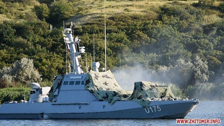 20170718 vdvtraining 13 - Житомирські десантники взяли участь у масштабних навчаннях частин ВДВ, які відбувалися у повітрі, на морі та на суші