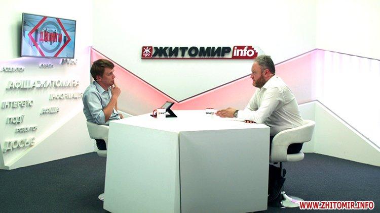 osvita sistema 2 - Матвій Хренов розповів про систему фінансування коледжів Житомира та «порізаних» кухарів