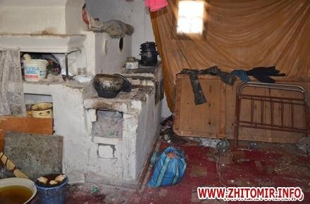 2017 07 2120170217 dity pereohol 8 w440 h290 - Суд виніс покарання жительці Житомирської області, яка залишила в холодній хаті трьох голодних дітей