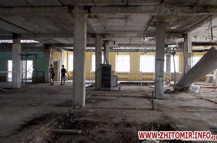 2017 07 21restoran smolensK 10 w440 h290 - Реконструкцію колишнього житомирського ресторану «Смоленськ» планують завершити до кінця 2018 року