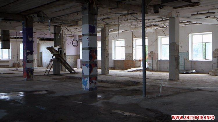 restoran smolensK 04 - Реконструкцію колишнього житомирського ресторану «Смоленськ» планують завершити до кінця 2018 року
