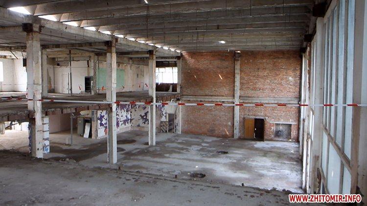 restoran smolensK 09 - Реконструкцію колишнього житомирського ресторану «Смоленськ» планують завершити до кінця 2018 року