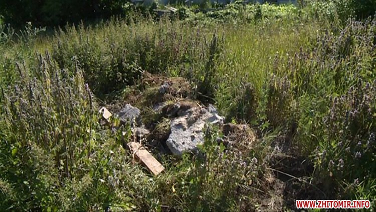 vbiYshy 3 - У Житомирській області випадково знайшли тіла двох чоловіків, убивць вже розшукали