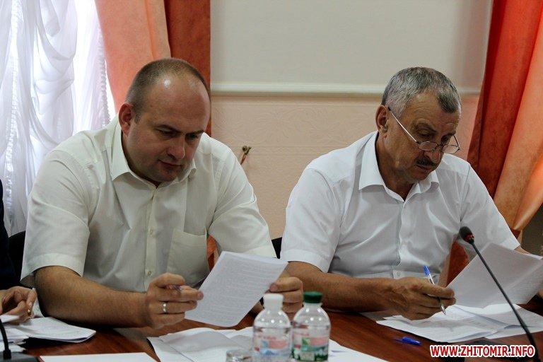 1aprezid11 - На сесії Житомирської облради хочуть скасувати рішення про виділення землі для монастиря УПЦ МП