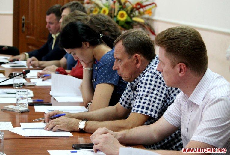 1aprezid6 - На сесії Житомирської облради хочуть скасувати рішення про виділення землі для монастиря УПЦ МП