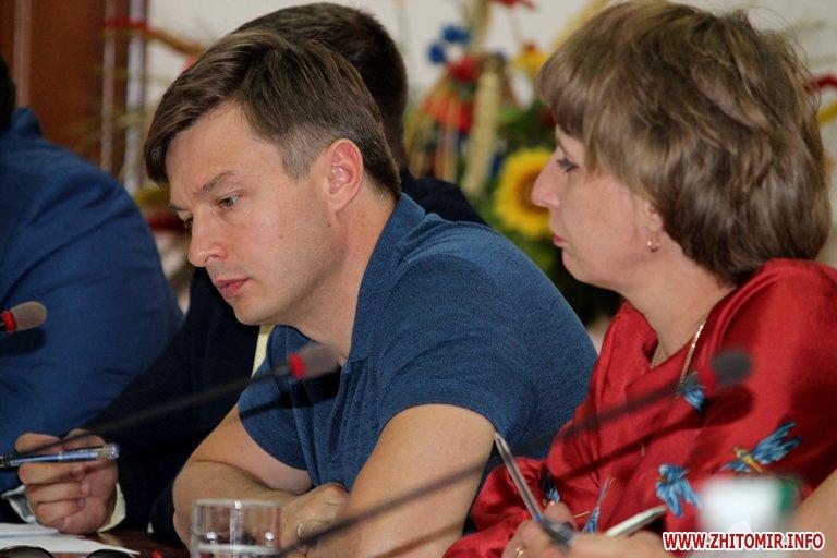 1aprezid7 - На сесії Житомирської облради хочуть скасувати рішення про виділення землі для монастиря УПЦ МП