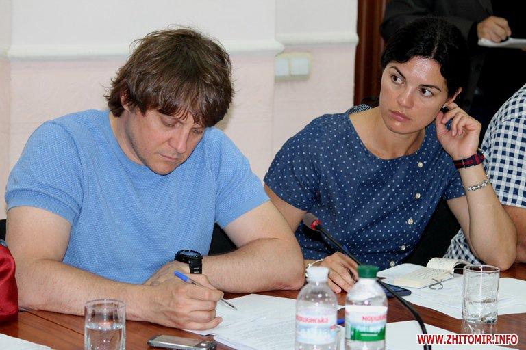 1aprezid9 - На сесії Житомирської облради хочуть скасувати рішення про виділення землі для монастиря УПЦ МП