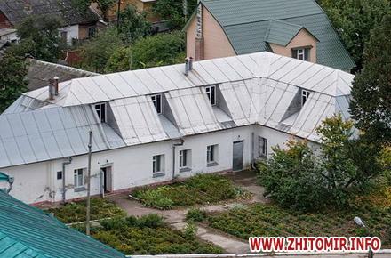 2017 07 27moNast w440 h290 - У селі Житомирської області заснували новий монастир, який планують перетворити на одну з найбільших лавр