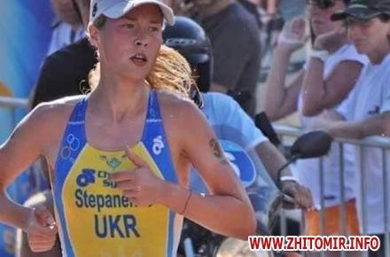 2017 07 0411114990902740 w440 h290 - Житомирянка виграла «золото» з триатлону на чемпіонаті України