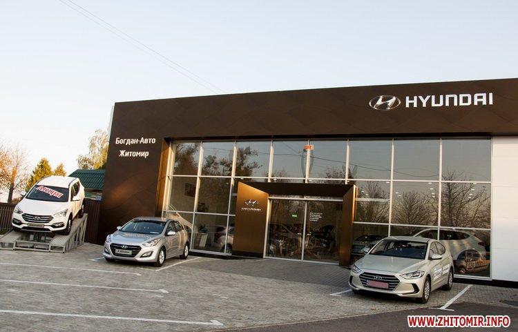 Hynday yno 2 - Драйвове літо з новим Hyundai Accent