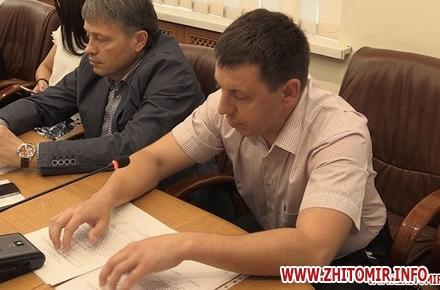 2017 07 05gaZaz 2 w440 h290 - Фіндиректор «Житомиргазу» прийшов на виконком просити коштів і нарвався на нещадну критику