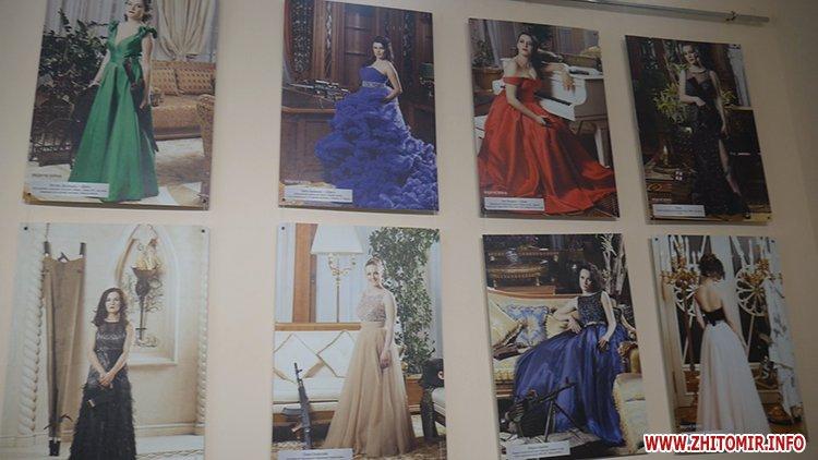 20170708 ifnotforthewar 10 - Фотовиставка про учасників АТО «Якби не війна» відкрилась у житомирському Домі української культури