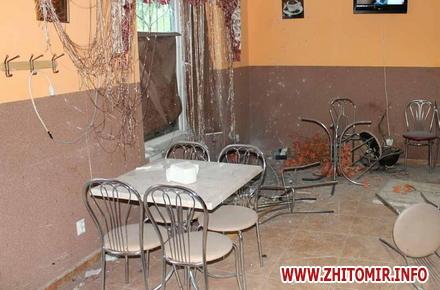 2017 08 11ujsjhdf w440 h290 - Чоловік поранив ножем іншого в Житомирській області через сварку за місце в кафе