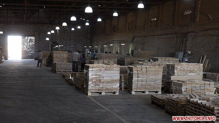 vidvan 04 - Компанія «Вівад 09» у Житомирській області виготовляє дубовий паркет, який підкорив 12 країн світу