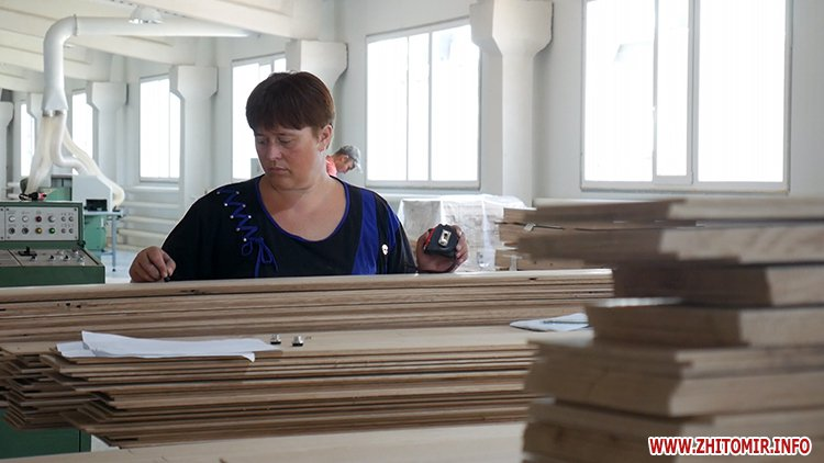 vidvan 09 - Компанія «Вівад 09» у Житомирській області виготовляє дубовий паркет, який підкорив 12 країн світу