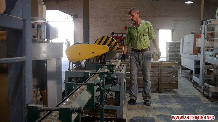 vidvan 13 - Компанія «Вівад 09» у Житомирській області виготовляє дубовий паркет, який підкорив 12 країн світу