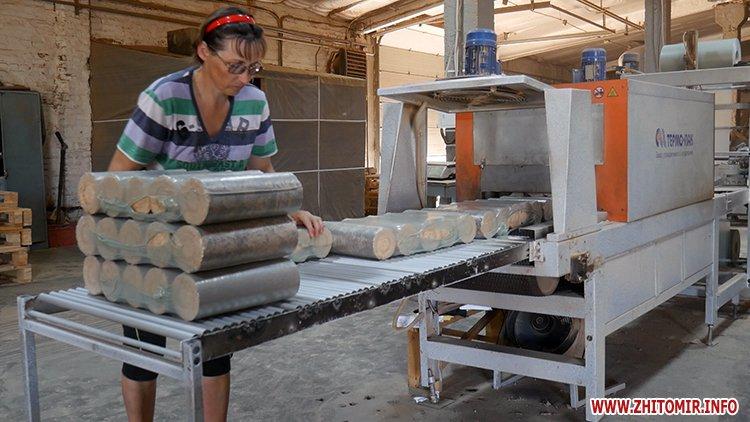vidvan 14 - Компанія «Вівад 09» у Житомирській області виготовляє дубовий паркет, який підкорив 12 країн світу