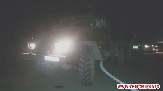 Rivne DTP 2 - На Рівненщині Renault зіштовхнувся з вантажівкою, загинув житель Житомирської області