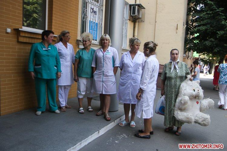 djOsa 05 - Як у Житомирі відкривали дошку Першому Незалежному українському театру