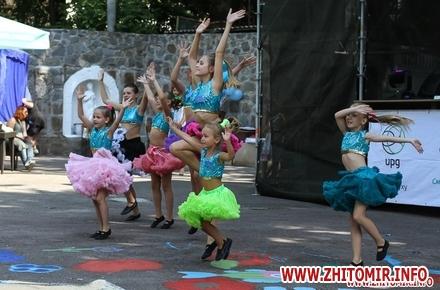 2017 08 17nqnwne 39 w440 h290 - Перший день фестивалю «Пісенний Спас» у житомирському парку культури. Фоторепортаж