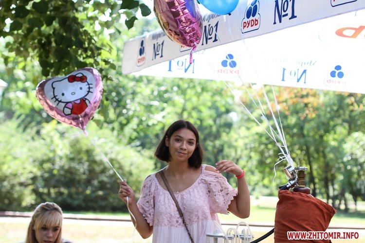 nqnwne 03 - Перший день фестивалю «Пісенний Спас» у житомирському парку культури. Фоторепортаж