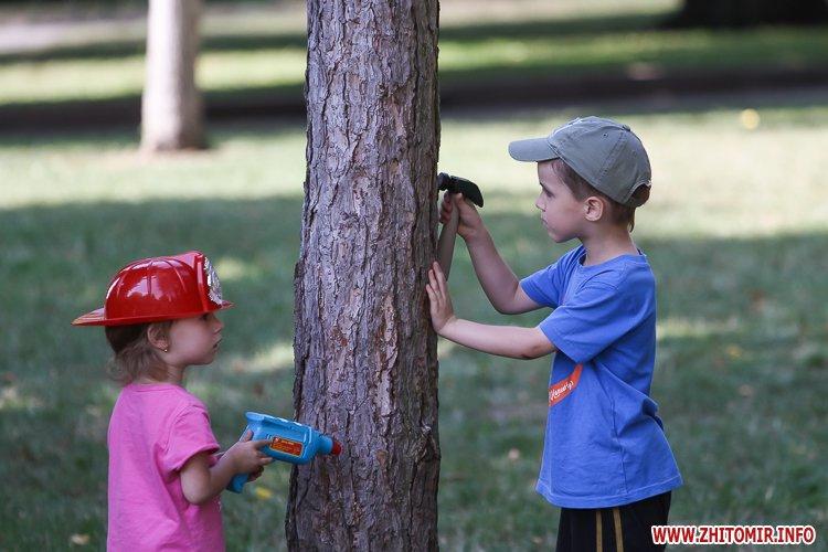 nqnwne 21 - Перший день фестивалю «Пісенний Спас» у житомирському парку культури. Фоторепортаж