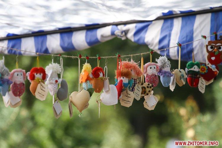 nqnwne 26 - Перший день фестивалю «Пісенний Спас» у житомирському парку культури. Фоторепортаж