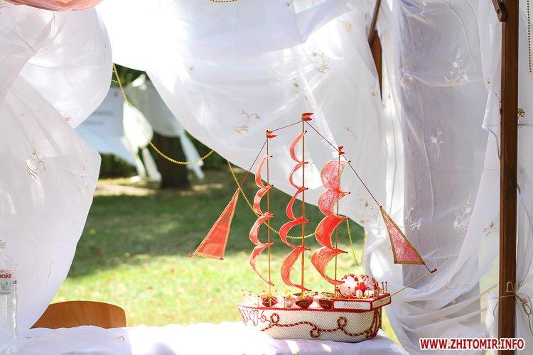 nqnwne 34 - Перший день фестивалю «Пісенний Спас» у житомирському парку культури. Фоторепортаж
