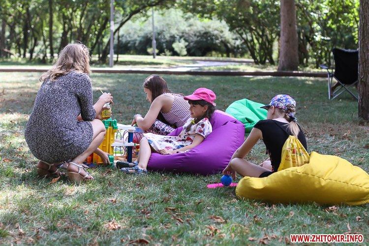 nqnwne 35 - Перший день фестивалю «Пісенний Спас» у житомирському парку культури. Фоторепортаж