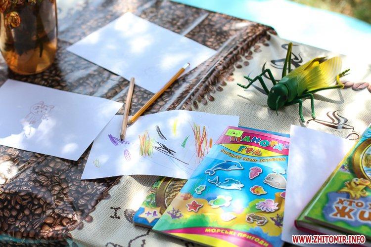 nqnwne 36 - Перший день фестивалю «Пісенний Спас» у житомирському парку культури. Фоторепортаж