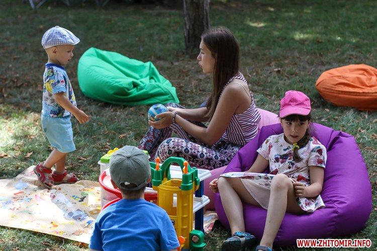 nqnwne 37 - Перший день фестивалю «Пісенний Спас» у житомирському парку культури. Фоторепортаж