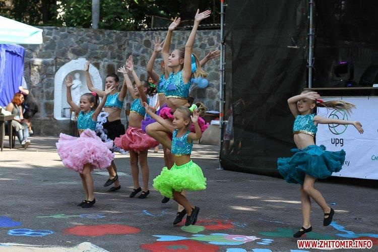 nqnwne 39 - Перший день фестивалю «Пісенний Спас» у житомирському парку культури. Фоторепортаж