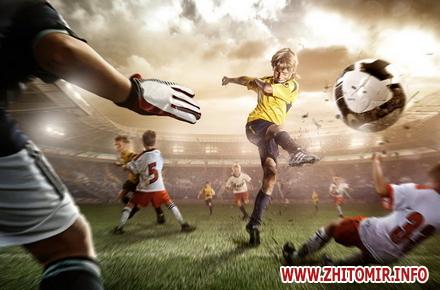 2017 08 21mb22 w440 h290 - У житомирську ДЮСШ з футболу «Полісся» записують дітей від 5 років