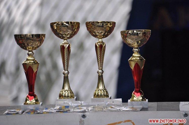 paeVerlift 2 - Вперше у Житомирі відбувся чемпіонат області з жиму лежачи на Кубок голови ОДА
