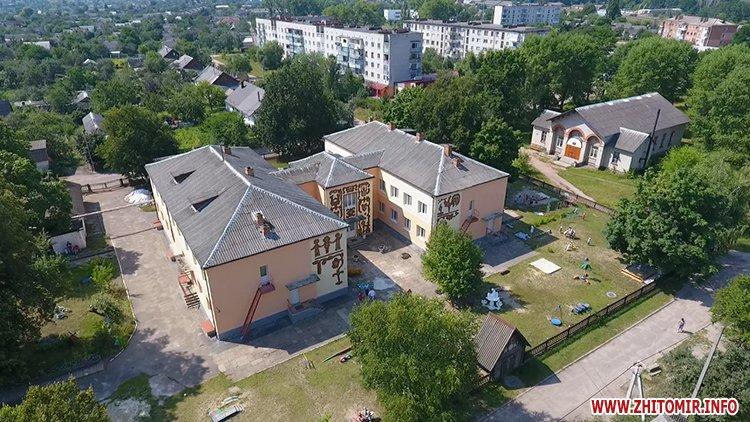 Decentral 01 - Житомирська область займає лідируючу позицію у рейтингу щодо формування об'єднаних територіальних громад