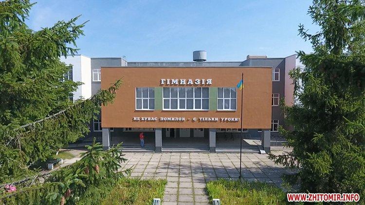Decentral 09 - Житомирська область займає лідируючу позицію у рейтингу щодо формування об'єднаних територіальних громад