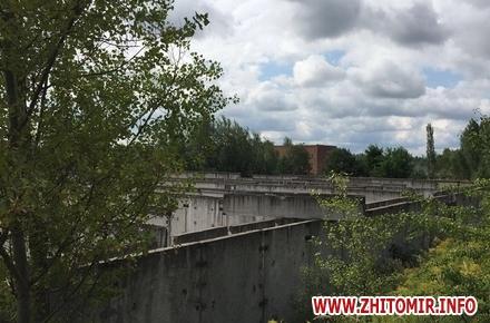 2017 08 29ochistn w440 h290 - Мэр объяснил, почему не будут достраивать очистные сооружения на окраине Житомира
