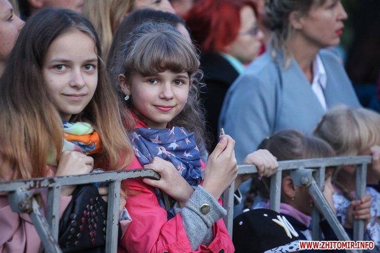 panajnki 02 - Краса та чарівність цьогорічного святкування Дня Житомира. Фоторепортаж