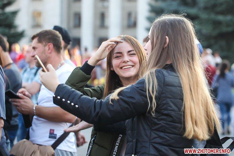 panajnki 11 - Краса та чарівність цьогорічного святкування Дня Житомира. Фоторепортаж