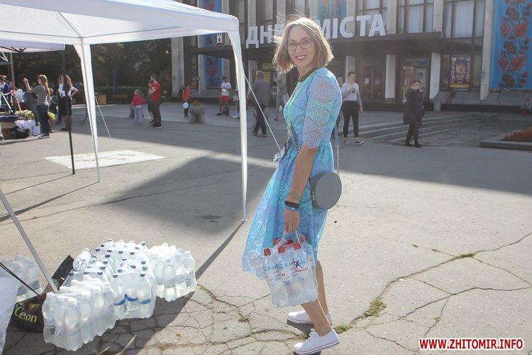 panajnki 25 - Краса та чарівність цьогорічного святкування Дня Житомира. Фоторепортаж