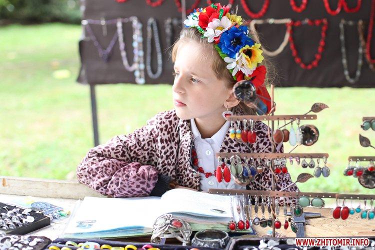 panajnki 28 - Краса та чарівність цьогорічного святкування Дня Житомира. Фоторепортаж