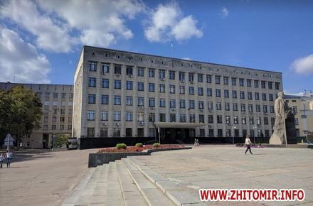 2017 09 18hkj w440 h290 - Гундич розпорядився призначити в.о. начальника управління культури Житомирської ОДА
