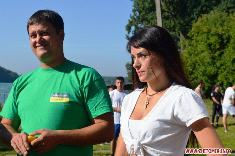 drakon 0209 04 - Учасниками спортивно-оздоровчого фестивалю «Поліський дракон» стали шість житомирських команд