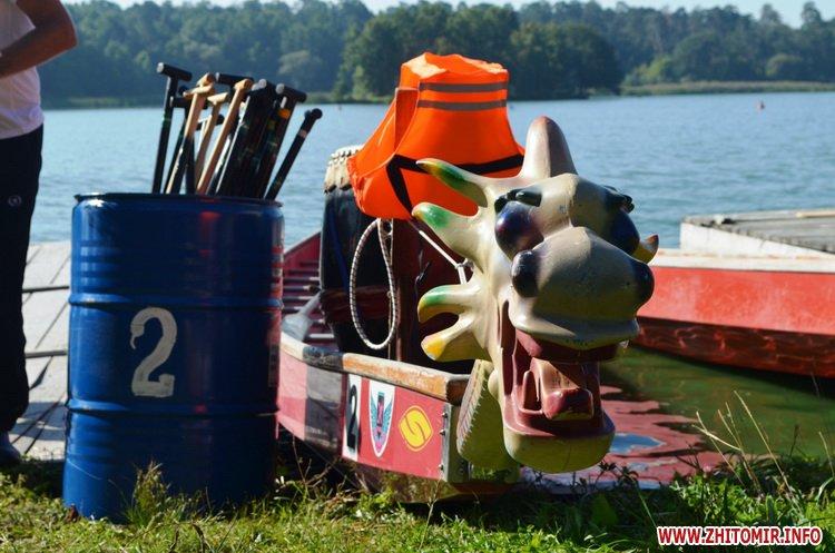 drakon 0209 05 - Учасниками спортивно-оздоровчого фестивалю «Поліський дракон» стали шість житомирських команд