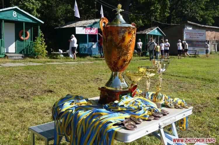drakon 0209 07 - Учасниками спортивно-оздоровчого фестивалю «Поліський дракон» стали шість житомирських команд